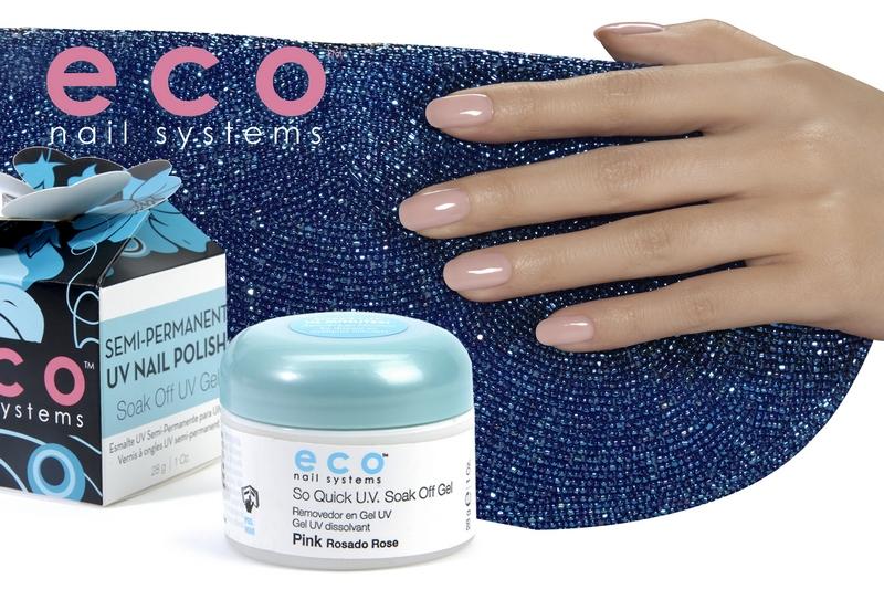 Биогели для ногтей Eco Soak Off как альтернатива гель-лакам